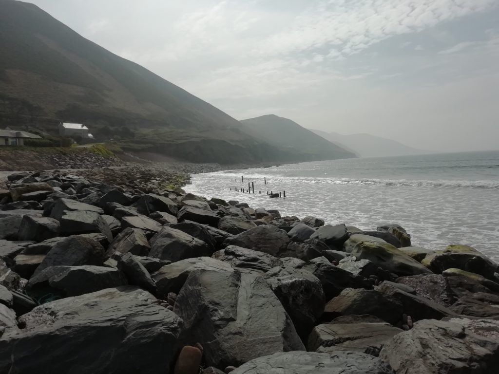 Rossbeigh Beach, Kerry 2019-04-20