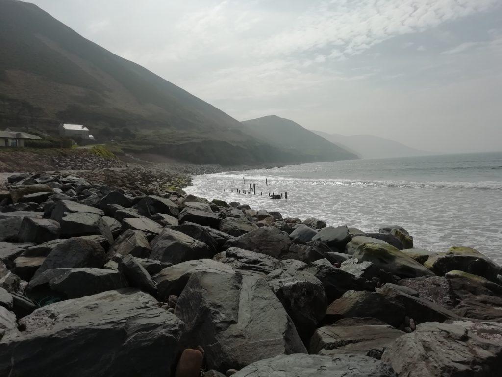 Rossbeigh Beach, Kerry 2019-04-20