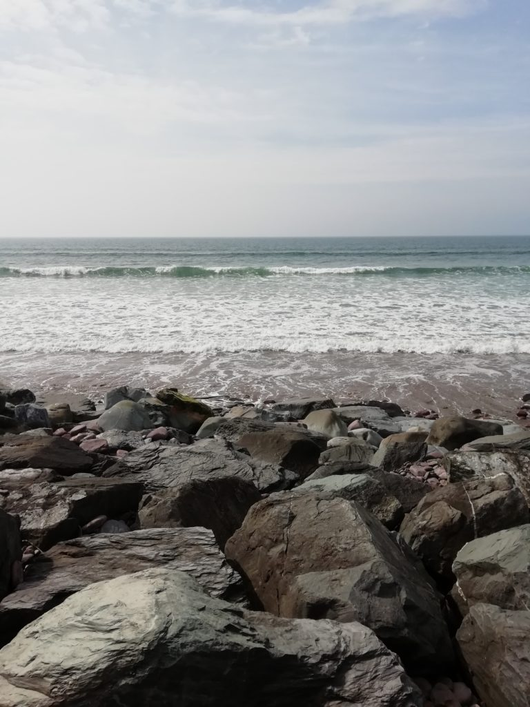 Rossbeigh Beach 2, Kerry 2019-04-20